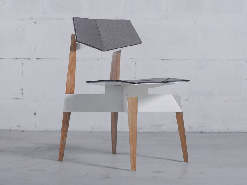 Chair K1 by ODESD2