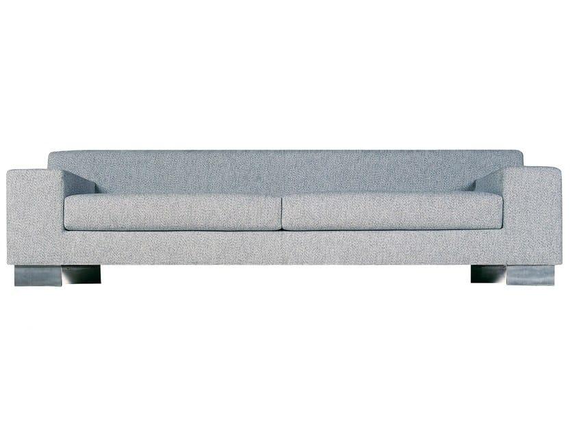 Fabric sofa K3 by Sancal