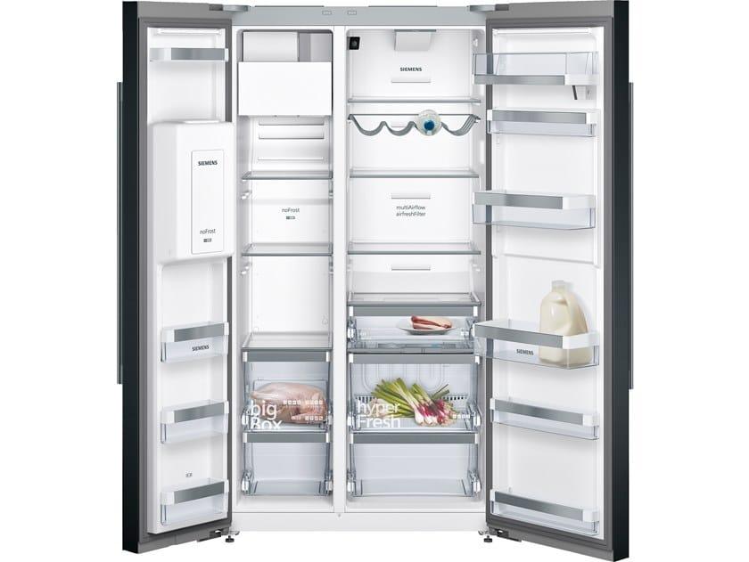 KA92DHB31 | Double door refrigerator By SIEMENS