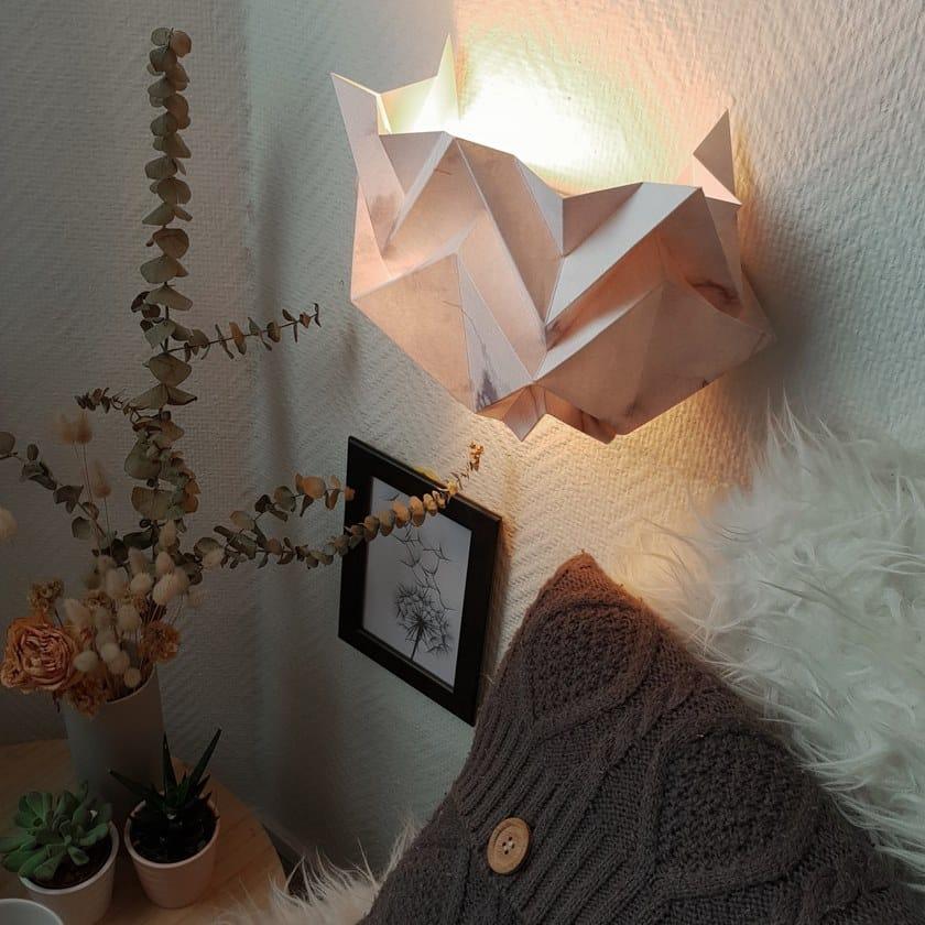 Applique Winter A In Tedzukuri Kabe Pattern Mano Carta Fatta Atelier 5j3LRA4