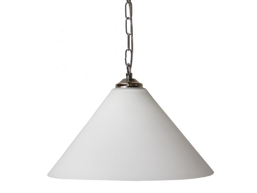 Direct light handmade pendant lamp KABUL 35CM by Mullan Lighting