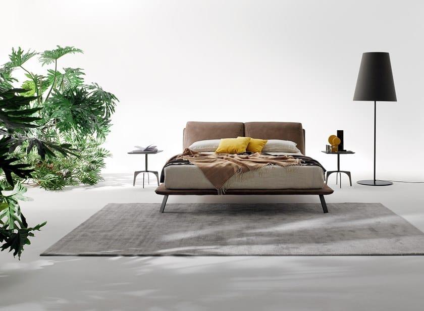 KAHANA | Letto matrimoniale By Ditre Italia design Daniele Lo Scalzo ...