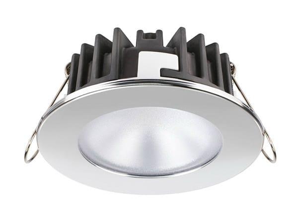 LED recessed spotlight KAI XP - LP - 4W by Quicklighting