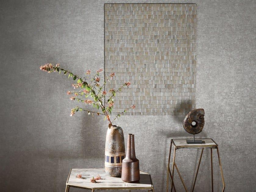 papier peint lavable en tissu non tiss kaleidoscope. Black Bedroom Furniture Sets. Home Design Ideas