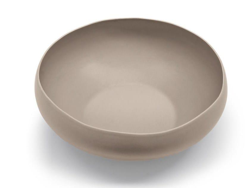 Ceramic centerpiece KALIKA by Calligaris