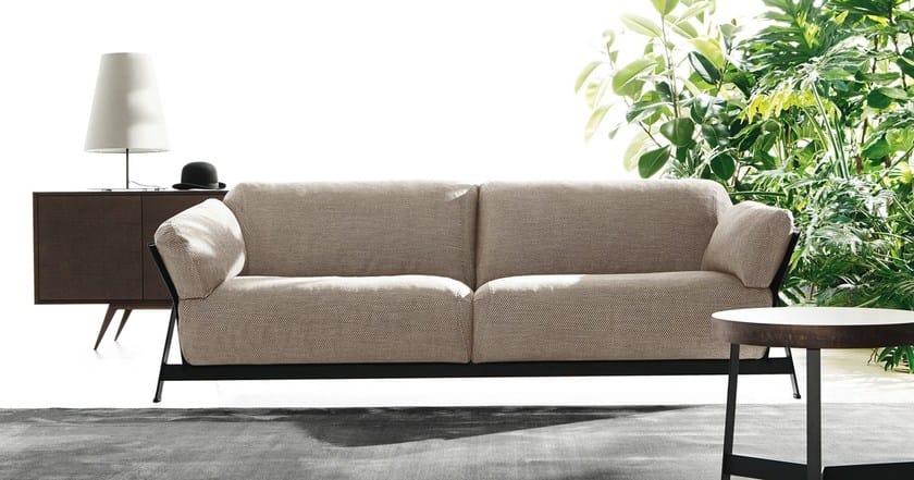 KAHANA | Divano By Ditre Italia design Daniele Lo Scalzo Moscheri