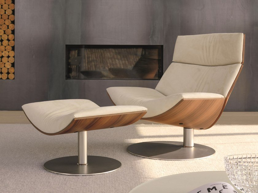 Excellent Kara Armchair By Desiree Divani Design Marc Sadler Gmtry Best Dining Table And Chair Ideas Images Gmtryco