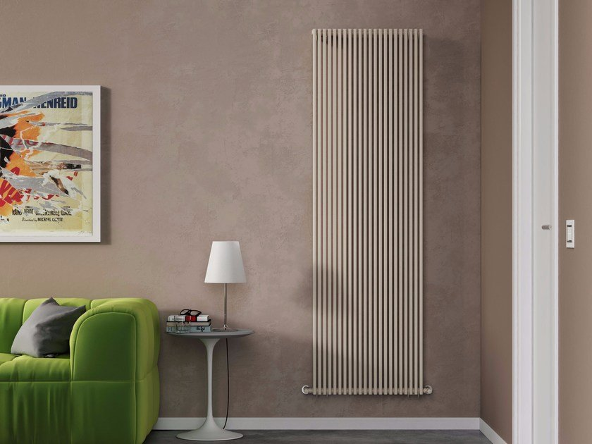 Hot-water radiator KARIN VX VT by CORDIVARI