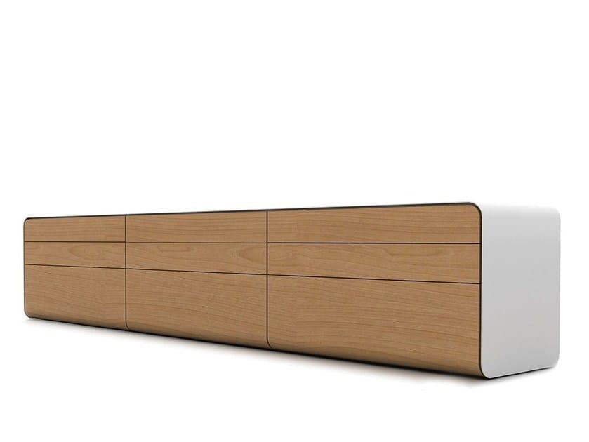 Design Voor Katten : Sideboard kat by b t design design tanju Özelgin