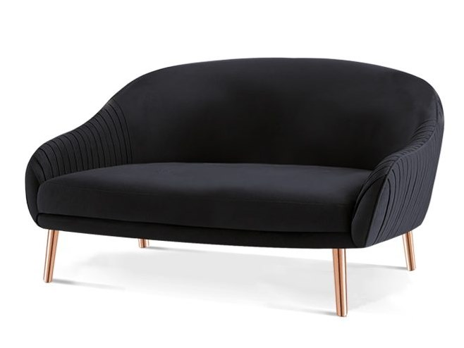 2 seater sofa KATE | 2 seater sofa by Duquesa & Malvada