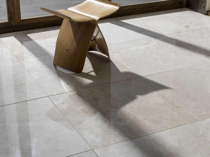 Marble wall/floor tiles KAYAK BEIGE by L'ANTIC COLONIAL