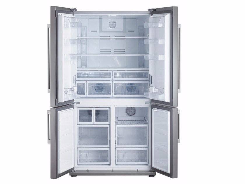 Küppersbusch Amerikanischer Kühlschrank : Ke t kühlschrank by küppersbusch