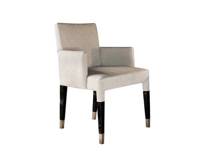 Chair with armrests KEATRIX S by Capital Collection