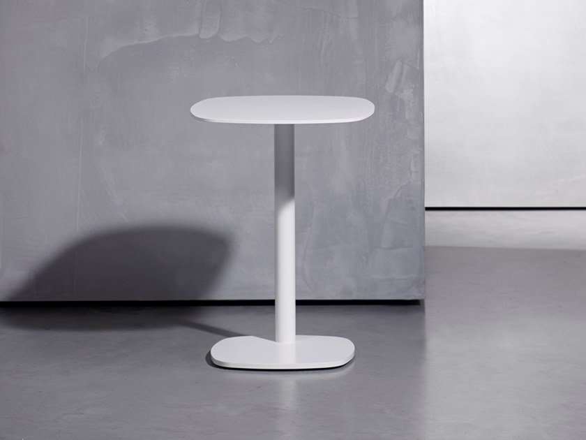 High side table for living room KEK | High side table by Piet Boon