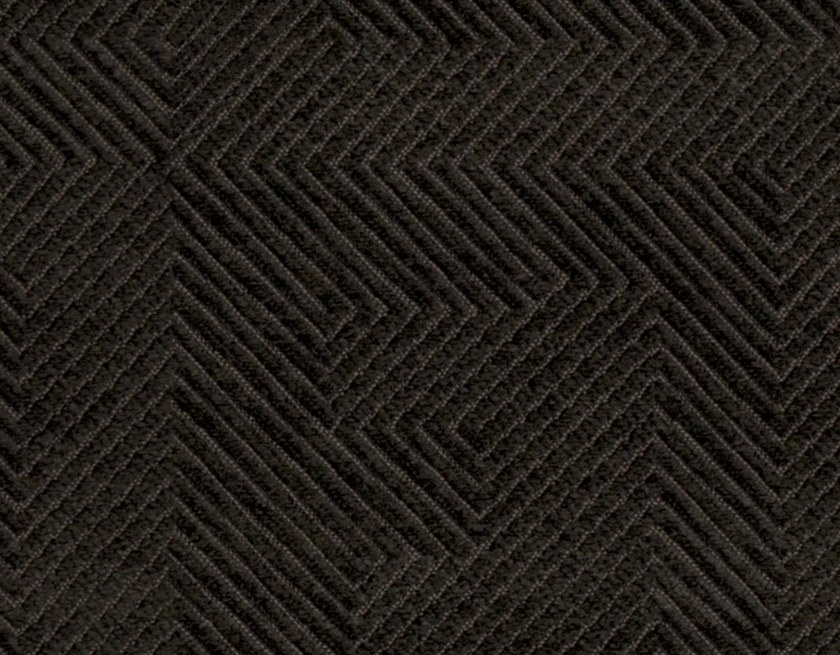 Jacquard upholstery fabric with graphic pattern KELLS 1 by KOHRO