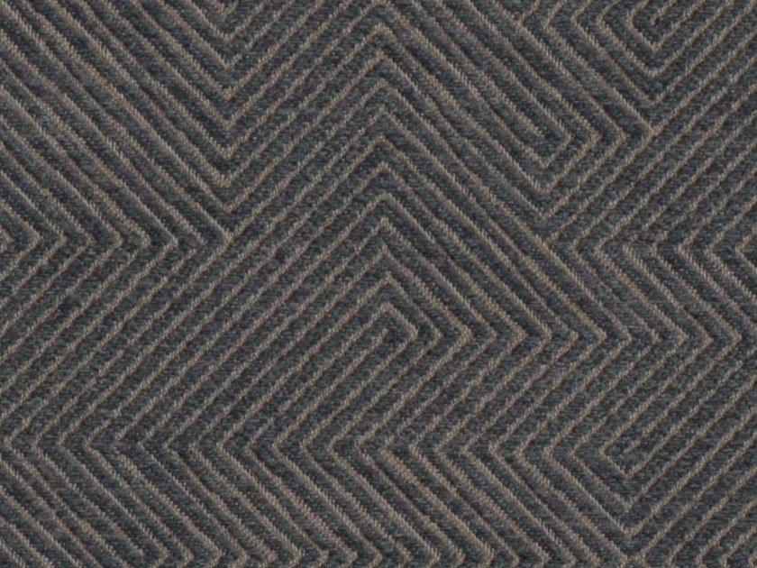 Solid-color jacquard upholstery fabric KELLS by KOHRO