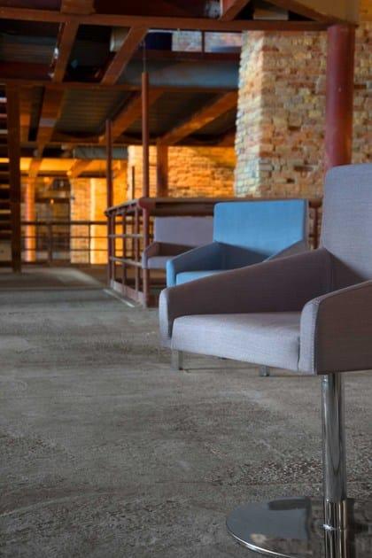 Tessuto Domingo Imbottita Kelly D'attesa Moderno Stile Salotti Per SmallSedia In Sale 29EHDI
