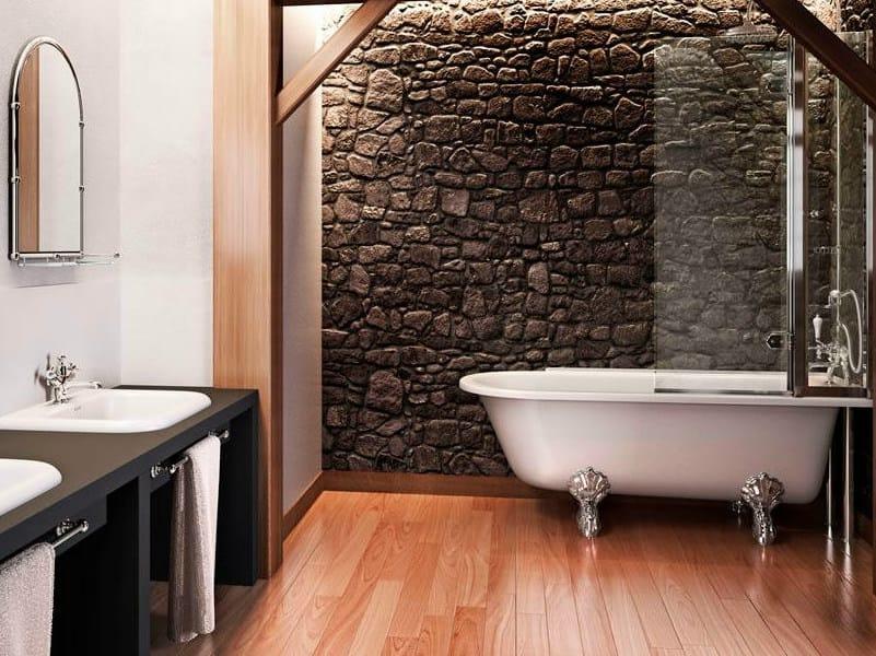 Bathtub on legs KENSINGTON RH by Polo