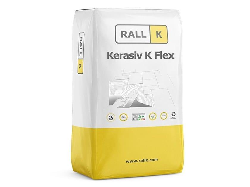 Structural adhesive KERASIV K FLEX by RALLK