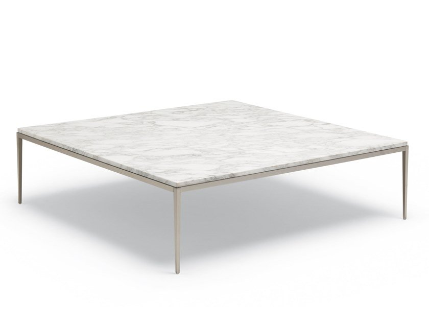 Kessler Square Coffee Table By Misuraemme Design Mauro