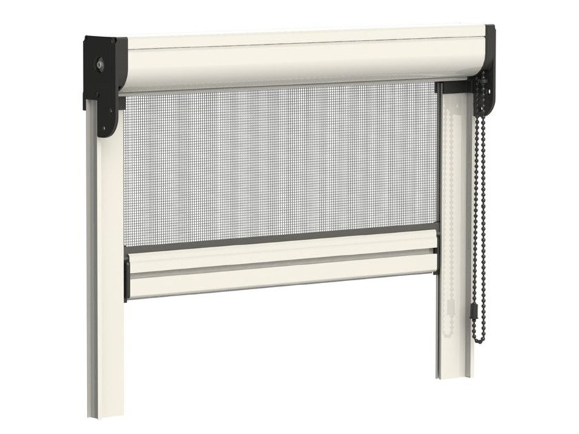 Sliding vertical insect screen KETTY by Mv Line