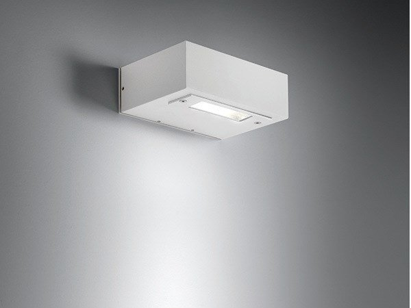 LED direct light Outdoor wall Lamp KEYKO by BEL-LIGHTING