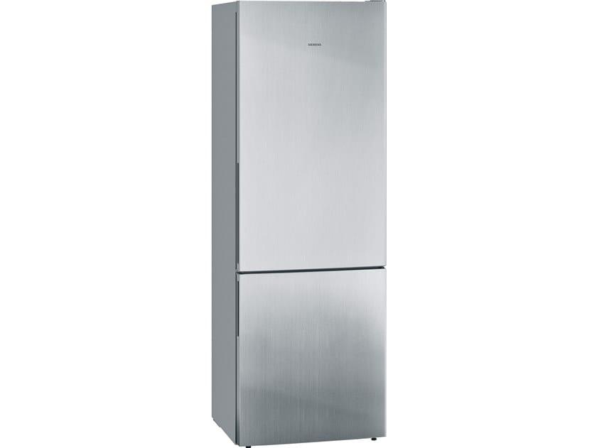 Siemens Kühlschrank Edelstahl : Kg49e2i4a kühlschrank aus edelstahl by siemens