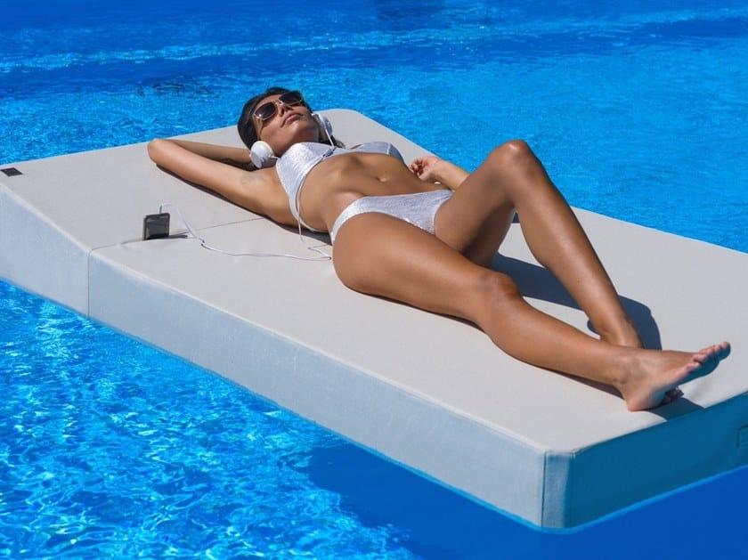 Floating lounge KIATTA by Arketicom Design
