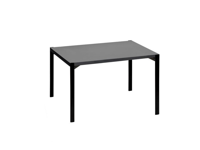 Square coffee table KIKI | Square coffee table by Artek