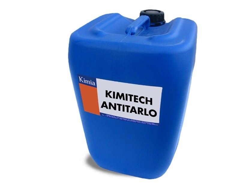 Wood protection product KIMITECH ANTITARLO by Kimia