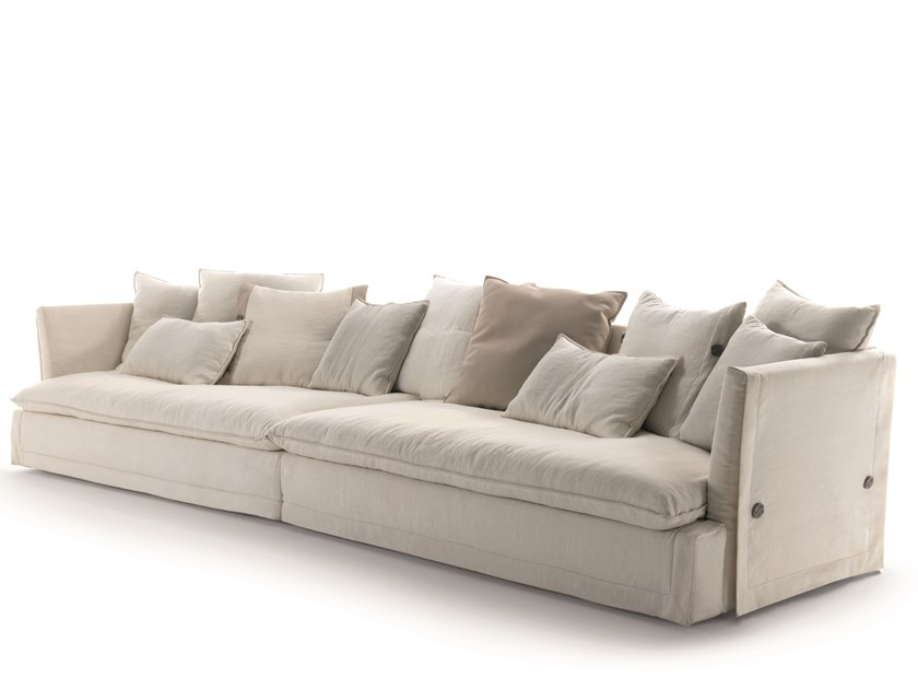 Peachy Kimono Sectional Sofa By Frigerio Salotti Caraccident5 Cool Chair Designs And Ideas Caraccident5Info