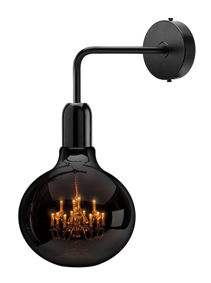 KING EDISON | Lampada da parete