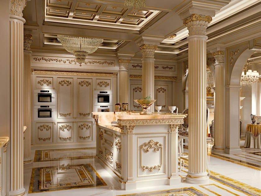 KING | Nach Mass Küche Kollektion Küchen By Modenese Gastone | {Küche nach maß 41}
