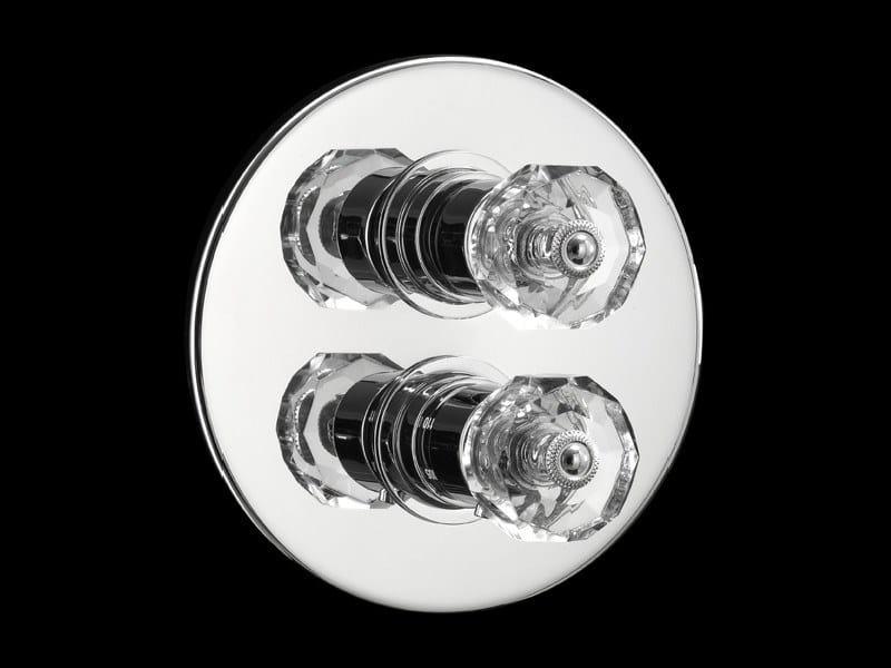 Thermostatic shower mixer KING   Shower mixer by Devon&Devon