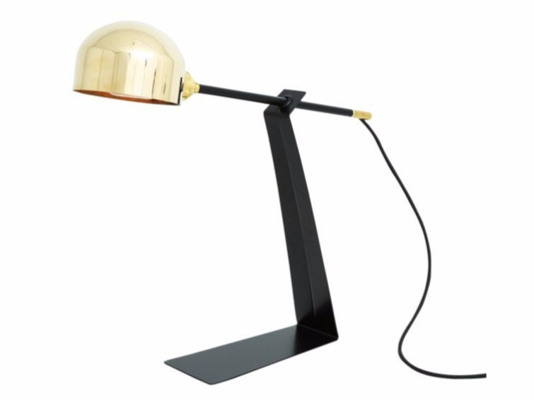 Kingston contemporary table light by mullan lighting handmade adjustable table lamp kingston contemporary table light by mullan lighting aloadofball Image collections