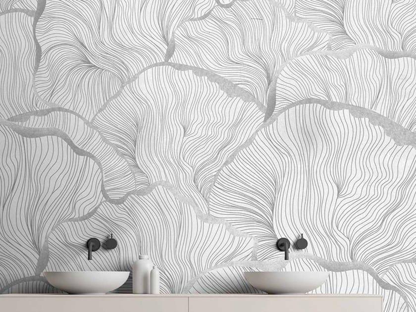 Papel de parede ecológico de tecido não tecido KINOKO by Wallpepper Group
