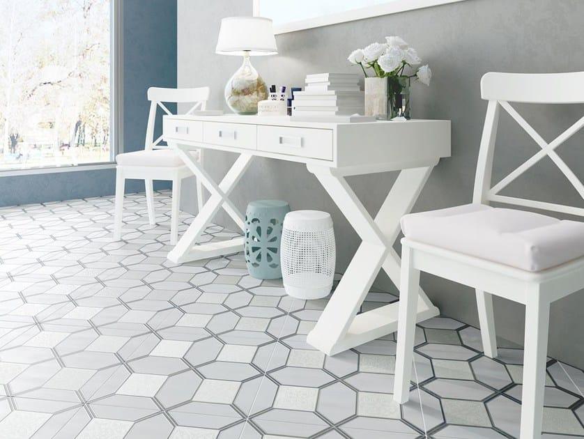 Ceramic wall/floor tiles KIOTO by Absolut Keramika