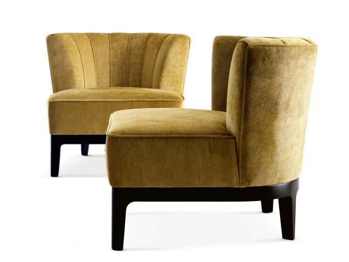 Armchair KIPLING - 720201   Armchair by Grilli
