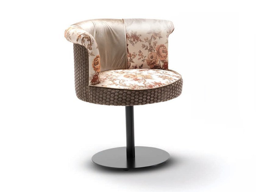 Swivel chair KIPLING - 830501 | Chair by Grilli