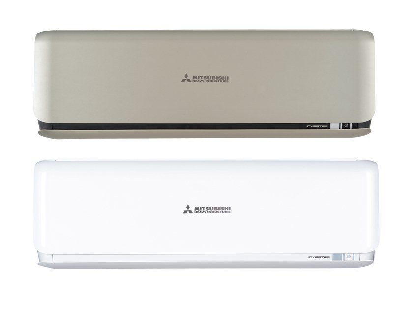 Air conditioner monosplit wall KIREIA Plus Hybrid by Mitsubishi Heavy Industries