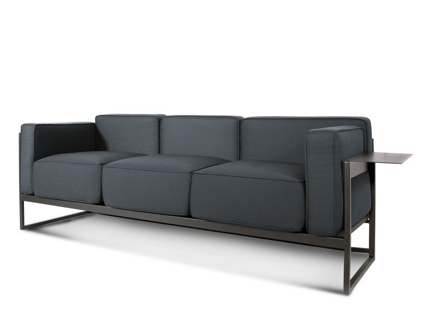 Kirk 3 Seater Sofa By Traba Design Emilio Nanni