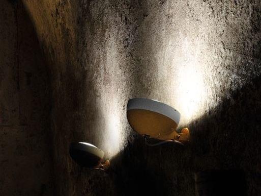 LED adjustable spotlight KIT-13 QUID 110 by Lombardo