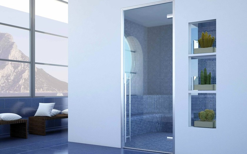 KBT8061 | Kit bagno turco By Colcom Group