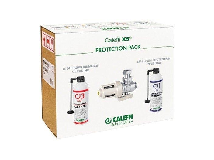 Protection pack KIT545900 by CALEFFI