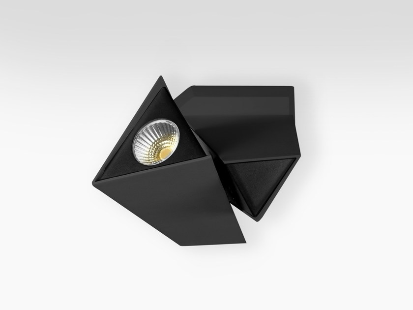Wall lamp / ceiling lamp KITE ON BASE by axis71
