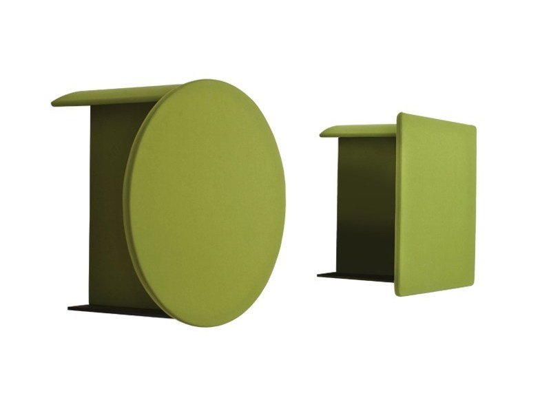 Acoustic fabric phone booth KITE PHONE BOOTH by ESTEL GROUP