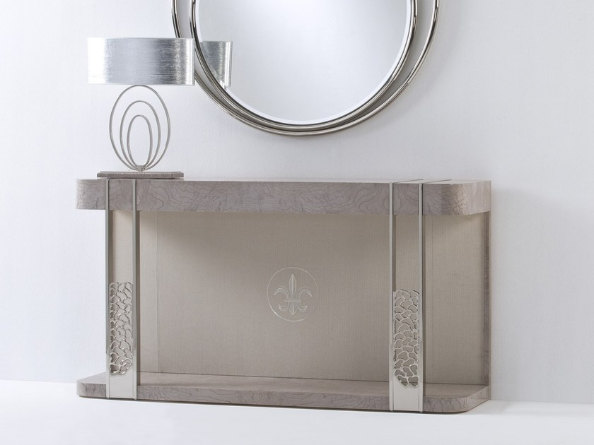Ash console table KLASS   Console table by MasqLiving