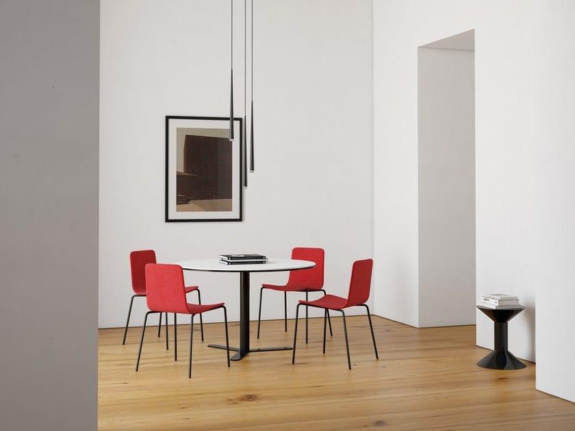 SoftSedia Klip Tessuto Viccarbe Design In IbgvY7y6fm