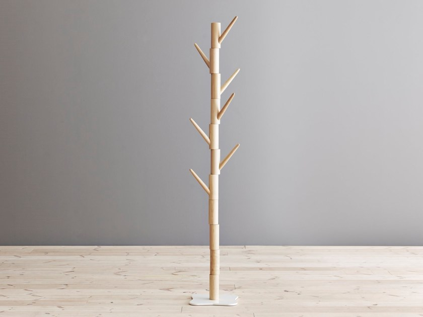 Coat stand KLODS HANS by Glimakra of Sweden