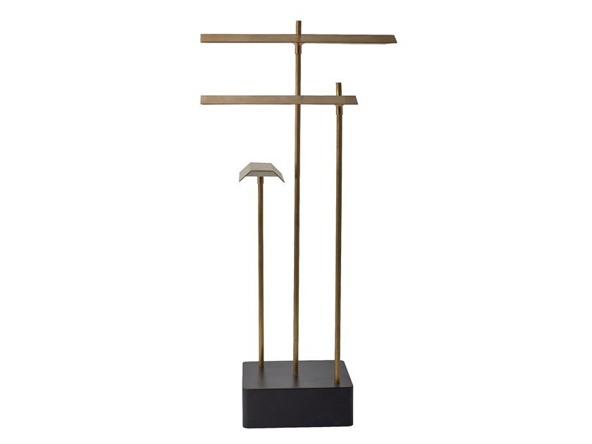 LED table lamp cordless KNOKKE | Table lamp by DCW éditions